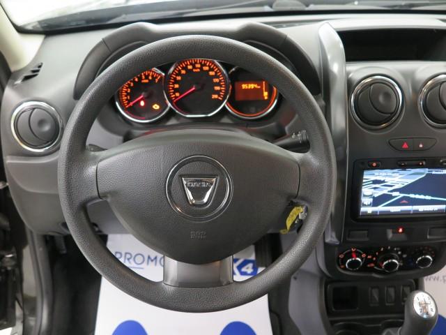 Dacia Duster 1.6 110CV 4×2 GPL Lauréate