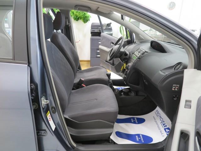 Toyota Yaris 1.3 5 porte Sol