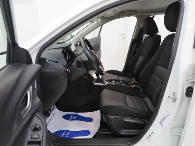 Mazda CX-3 1.5L Skyactiv-D Evolve  Super Accessoriata!!!
