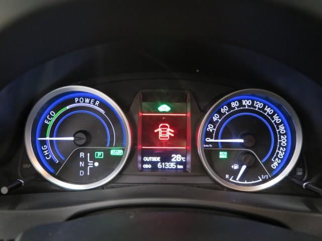 Toyota Auris Touring Sports 1.8 Hybrid Active +