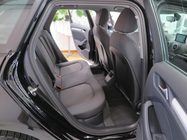 Audi A3 Sportback 1.6 tdi Business 110cv