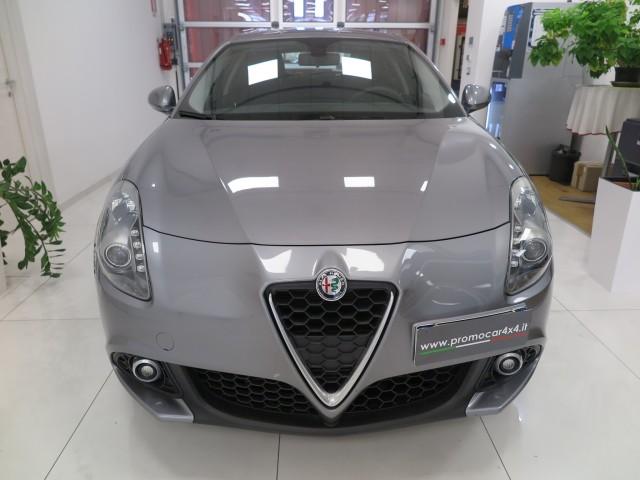 Alfa Romeo Giulietta Sport 1.4 120 Cv