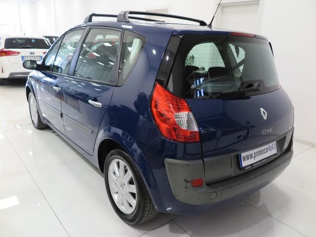 """Renault Scenic Scenic 1.5 dci Dynamique """"Unico Proprietario"""""""