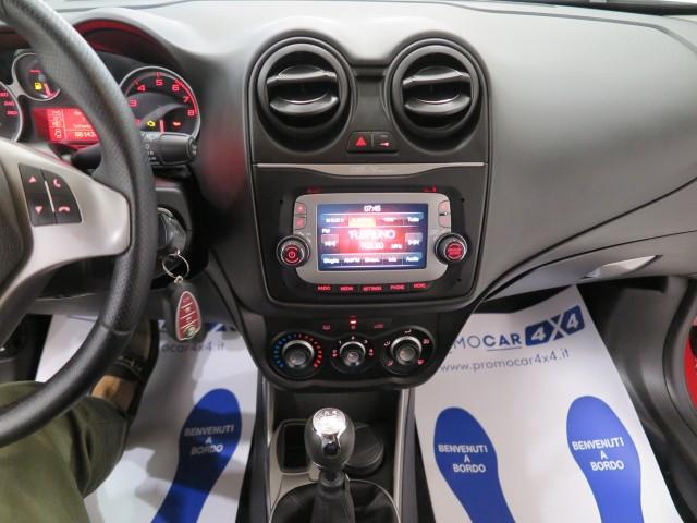 Alfa Romeo MiTo MiTo 1.4 Progression 70cv  Neopatentati