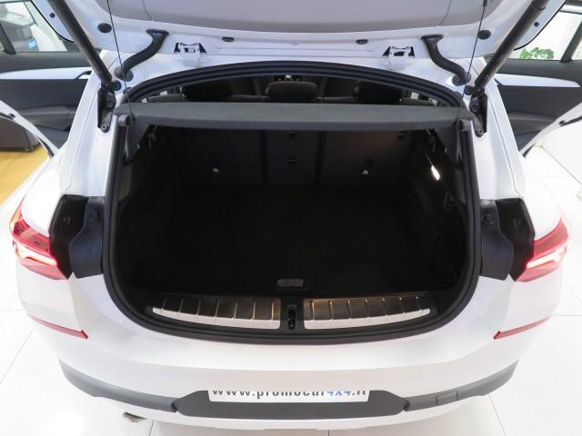 Nuova BMW X2 sDrive18i Business   Full Optional  Come Nuova