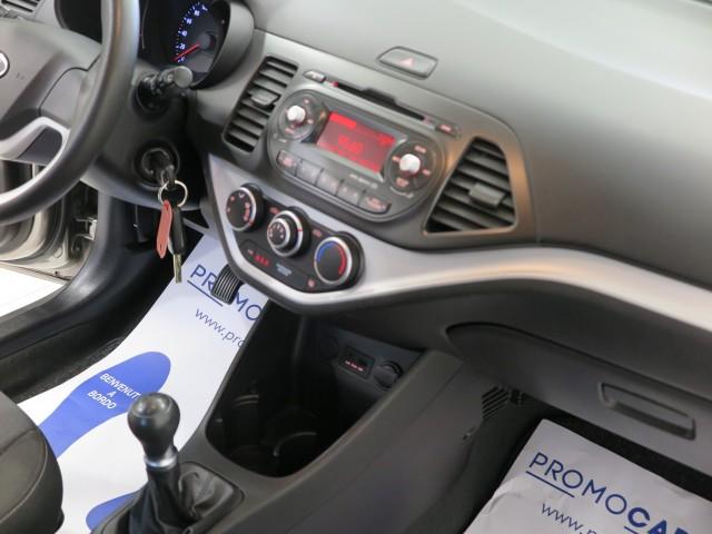 Kia Picanto 1.0 Fashion 3p  Solo 65.000 Km  Neopatentati
