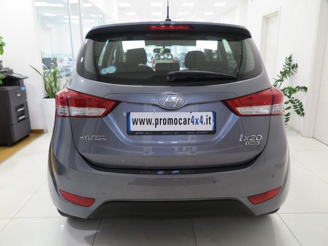 Hyundai iX20 1.4 crdi Comfort 90cv   NEOPATENTATO