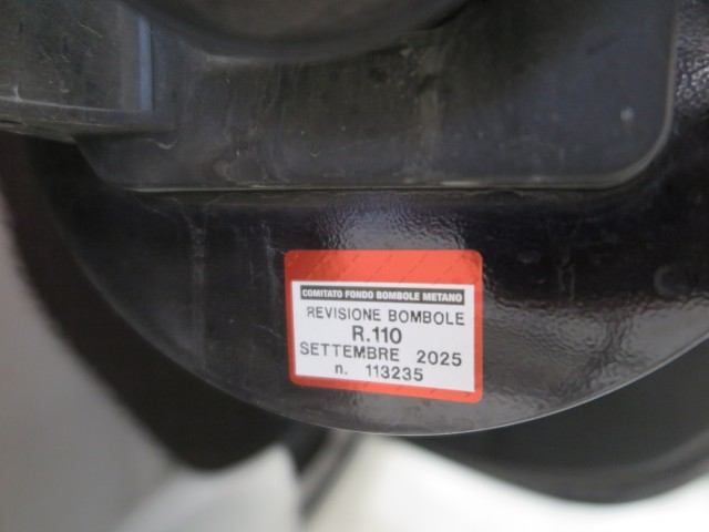 Lancia Ypsilon 0.9 t.air Elefantino ecochic metano 80cv