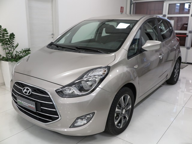 Hyundai iX20 1.4 Comfort FL  Solo 36.000 km!!!  Neopatentato