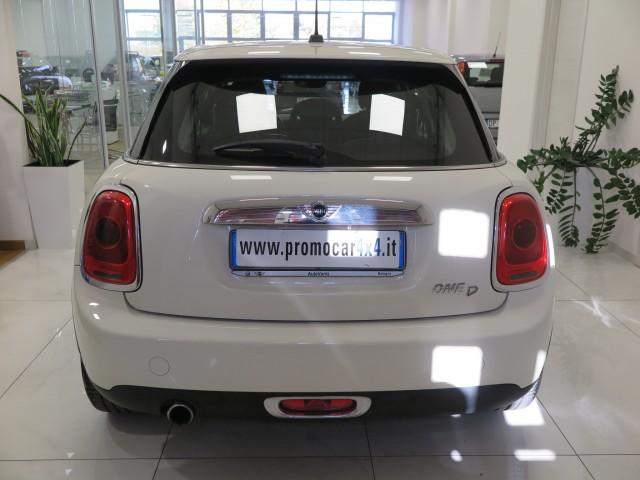 MINI One D Mini 1.5 Business 5p  Molto bella!!!
