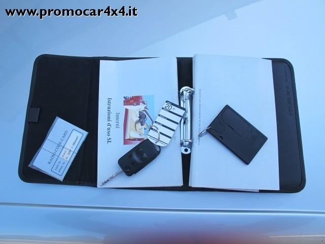 MERCEDES-BENZ SL 280 Ufficiale Italia