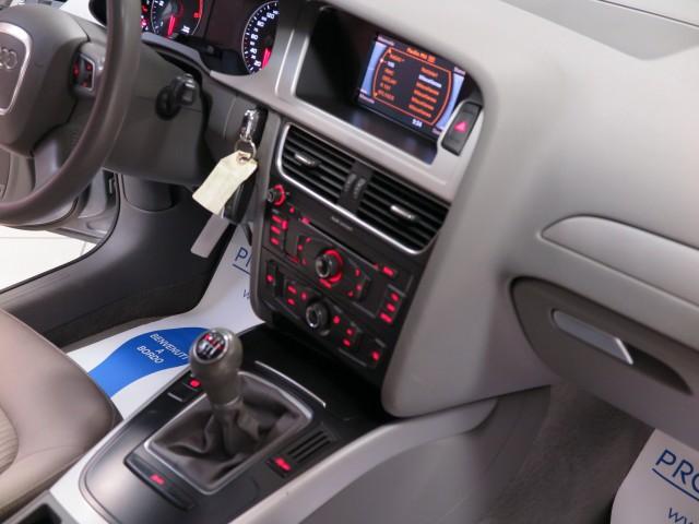 AUDI  A4  Avant 2.0 TDI 143CV F.AP. Ambiente