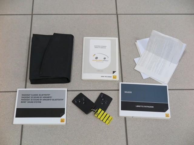 RENAULT KOLEOS  2.0 dCi 150CV 4X4 Dynamique