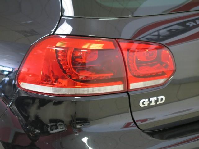 VOLKSWAGEN  GOLF GTD  2.0 TDI 170CV DPF 5p.