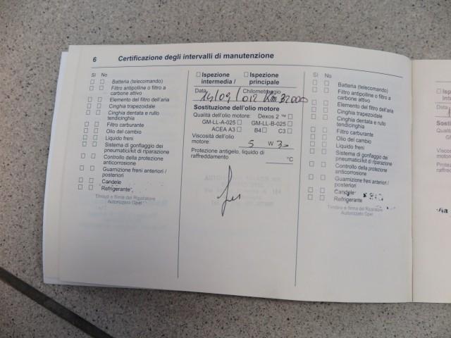 OPEL  CORSA  1.3 CDTI 95CV F.AP. 5 porte Edition