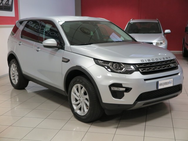 LAND ROVER  DISCOVERY  Sport 2.2 TD4 SE Automatico