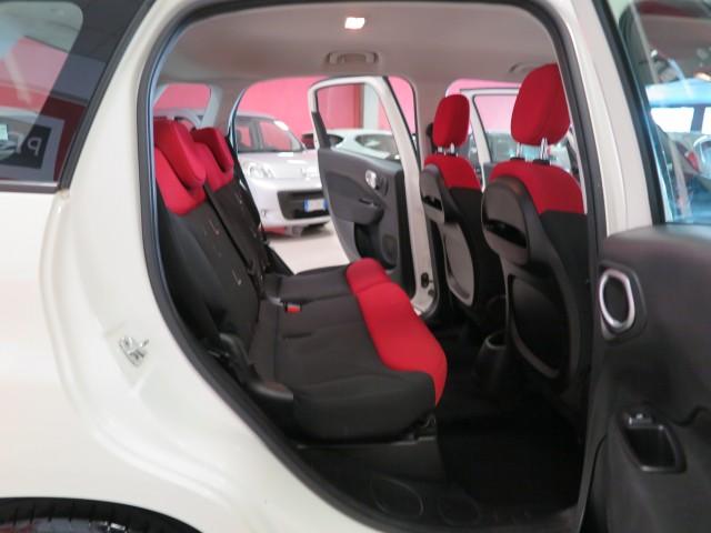 FIAT  500 L  1.3 Multijet 85 CV Dualogic Pop Star