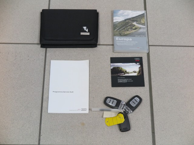AUDI  Q5  2.0 TDI 177CV quattro S tronic Advanced