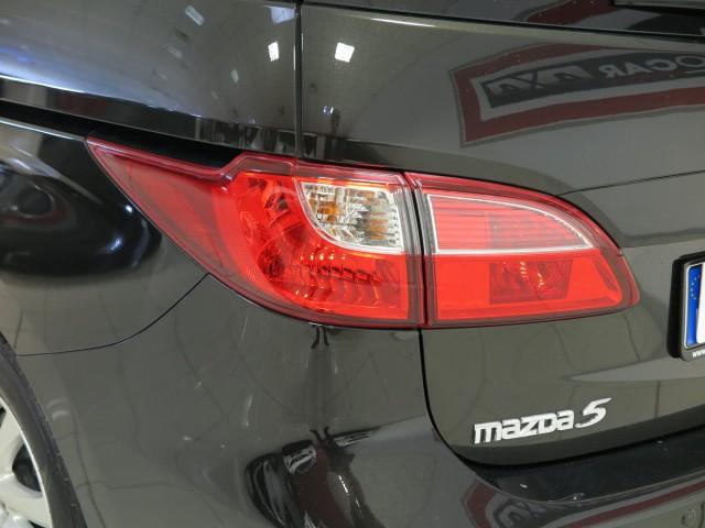 MAZDA  5  1.6 MZ-CD 8V 11CV Smart Navi 7 Posti