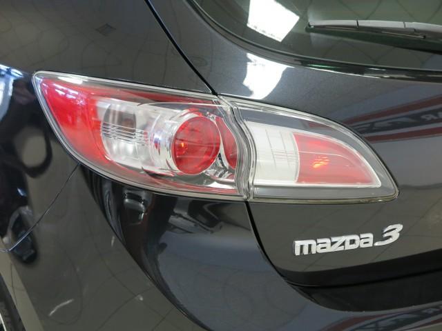 MAZDA 3  1.6 MZ-CD 115 CV 5p. Active