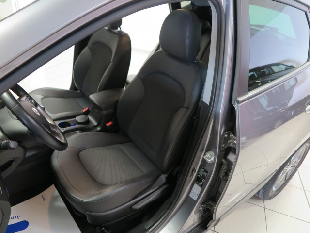 Hyundai iX35 2.0 CRDi 4WD Xpossible