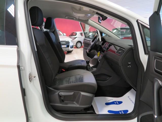 Volkswagen Golf Sportsvan 1.6 TDI 110CV Highline Bluemotion