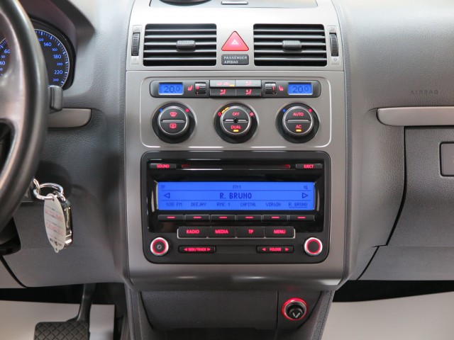 Volkswagen Touran 1.4 16V TSI 170CV DSG Highline