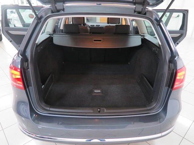 Volkswagen Passat Var 2.0 TDI comfortline BMT