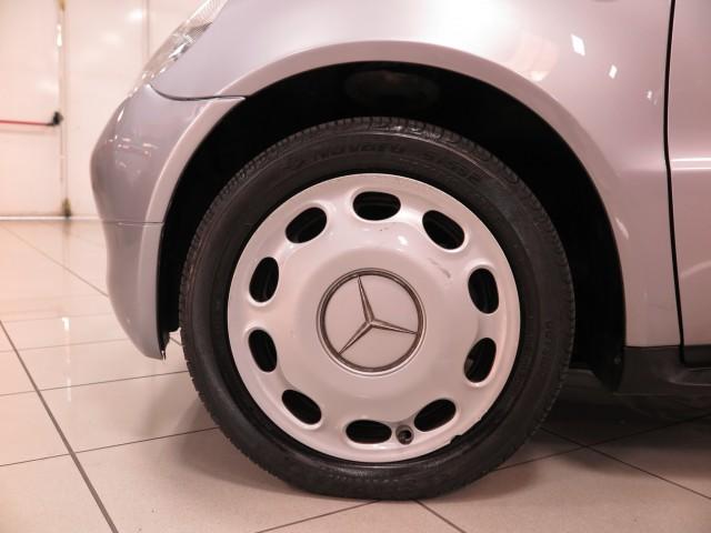 Mercedes-Benz A 170 CDI cat Classic