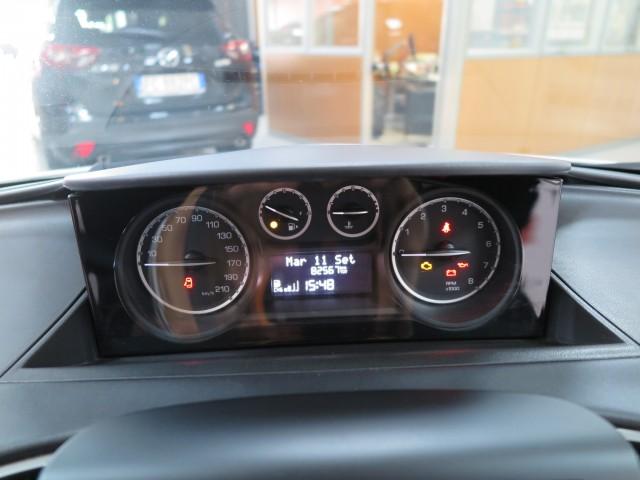 Lancia Ypsilon 0.9 TwinAir 85 CV 5 porte Metano Elefantino