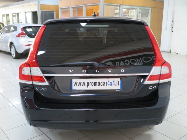 Volvo V70 D4 Geartronic Momentum