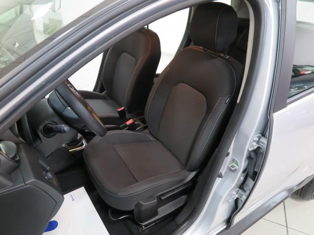 Dacia Duster 1.5 dCi 110 CV Start & Stop Comfort 4×2