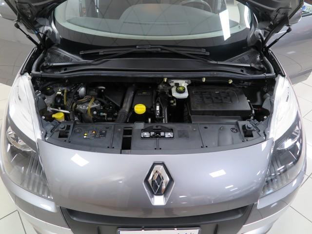 Renault Scenic Scénic X-Mod 1.5 dCi 110CV Dynamique