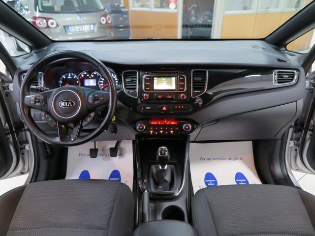 Kia Carens 1.7 CRDi 115 CV Class