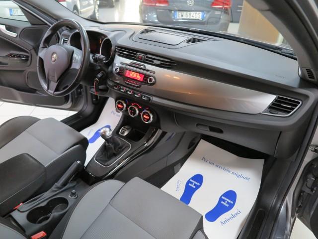 Alfa Romeo Giulietta 2.0 JTDm-2 140 CV Progression