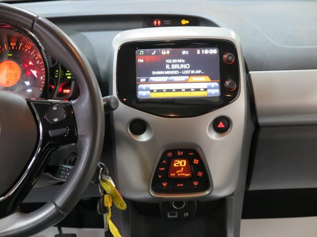 Toyota Aygo 1.0 VVT-i 69 CV 5 porte Edition