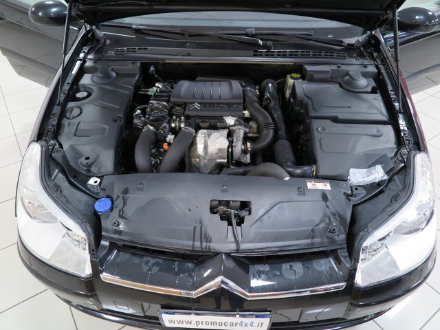 Citroen C5 1.6 HDi 110CV FAP SW Elegance