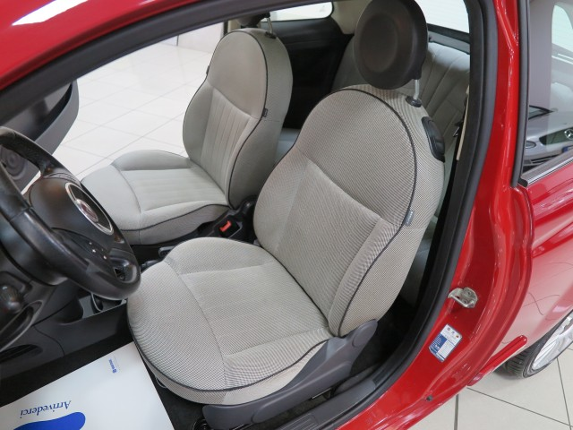 Fiat 500 1.2 Lounge Cambio A/T