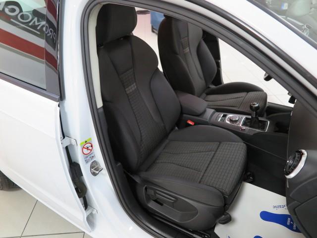 Audi A3 SPB 1.6 TDI Ambiente