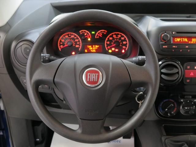 Fiat Qubo 1.4 8V 77 CV MyLife Natural Power