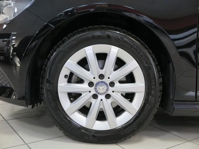 Mercedes-Benz A 180 CDI Executive