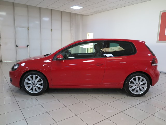 Volkswagen Golf 1.4 TSI 160CV 3p. Highline