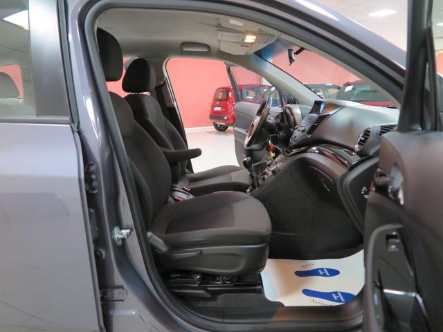 Chevrolet Orlando 2.0 Diesel 130CV LT 7 Posti