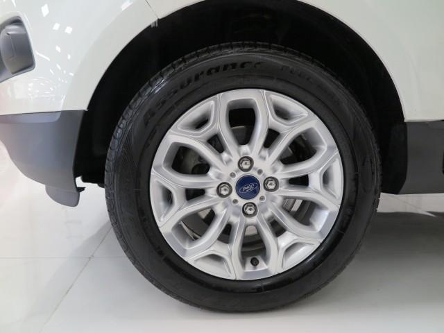 Ford EcoSport 1.5 TDCi 95 CV Plus