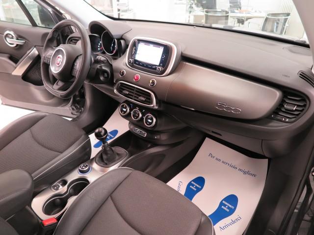 Fiat 500X 1.6 MultiJet 120 CV Cross