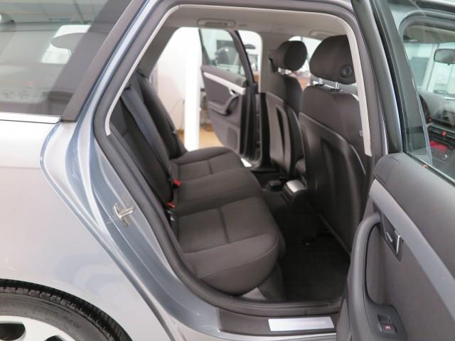 Audi A4 Avant 2.0 TDIe F.AP.