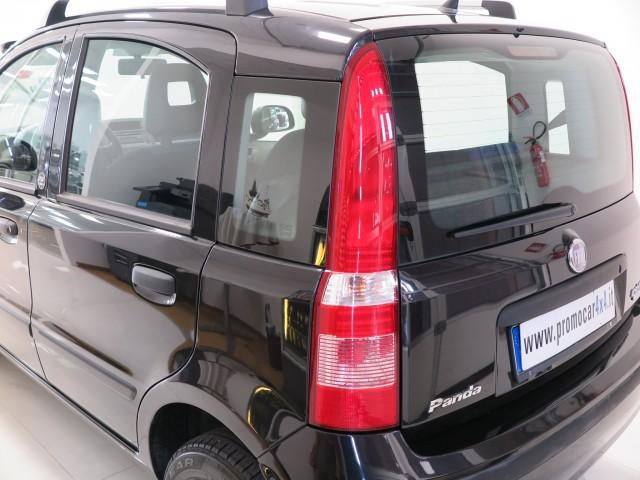 "Fiat Panda 1.4 Dynamic Natural Power ""Bombole valide 2023″"