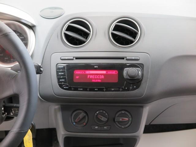 SEAT Ibiza 1.4 TDI DPF 5p. Style