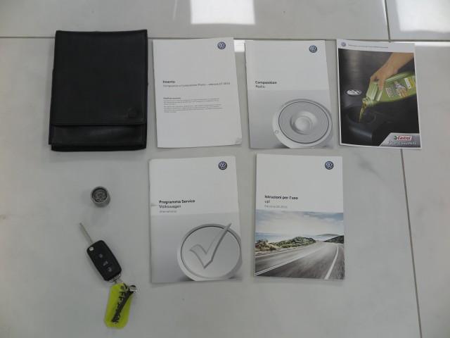 Volkswagen up! 1.0 75 CV 5p. move up!