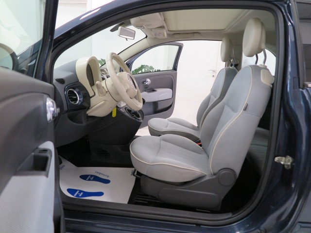 Fiat 500 1.3 Multijet 16V 75 CV Lounge